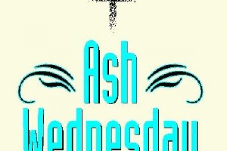 450x300 Ash Lent Wednesday Clip Art, Lent Ash Wednesday Clip Art