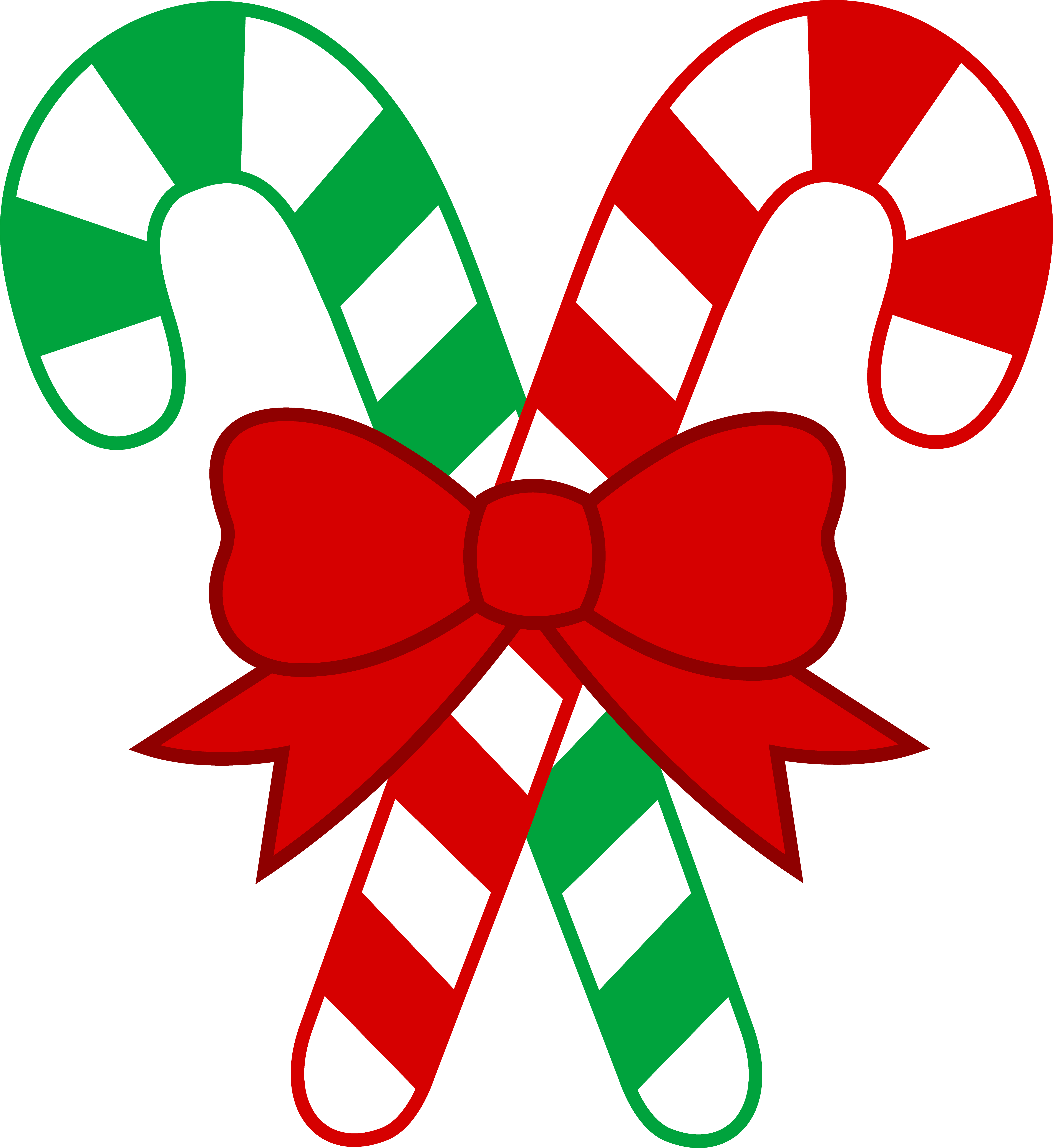 4847x5284 Holiday Clip Art Free