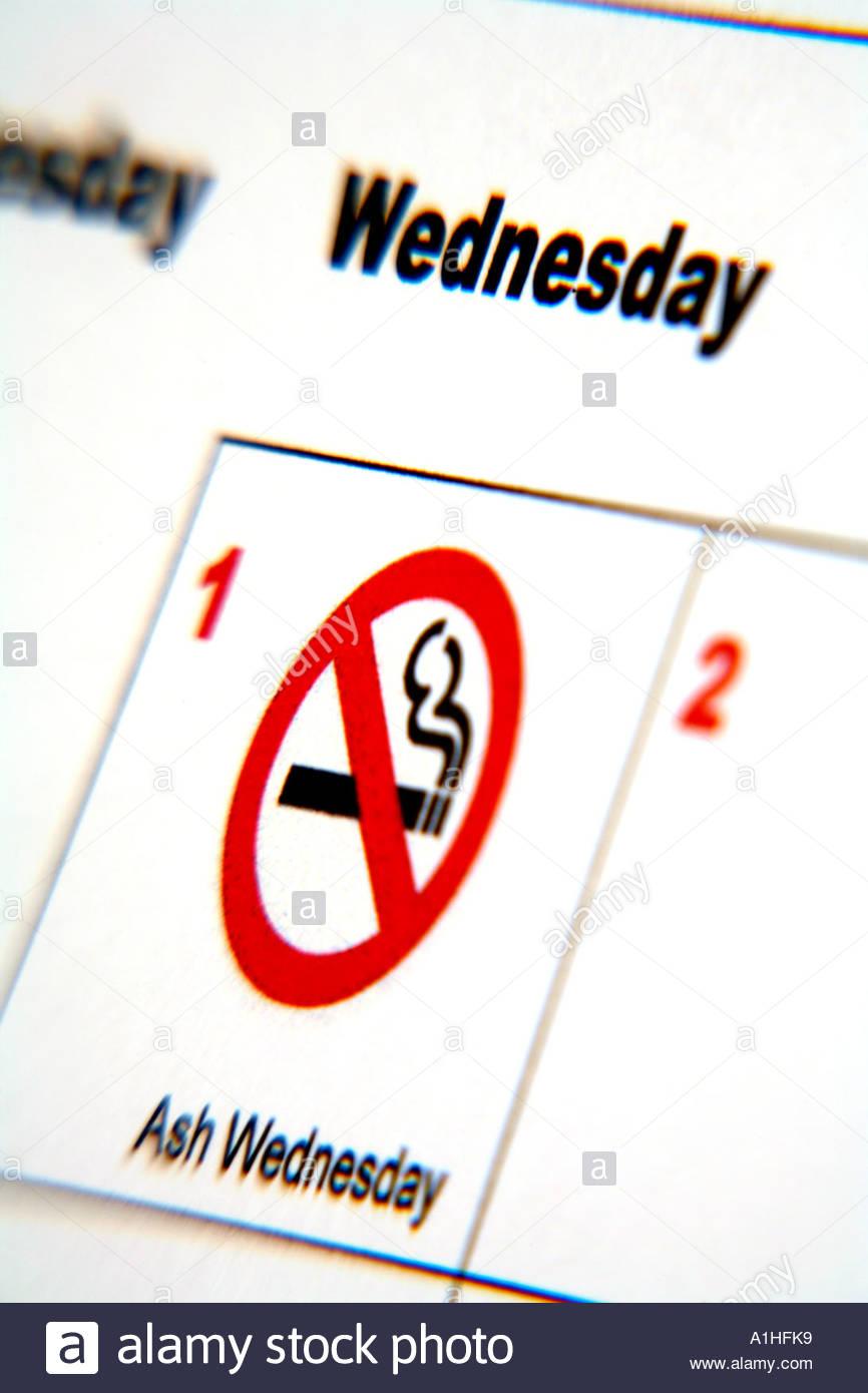 866x1390 Calendar With No Smoking Symbol Action On Smoking And Health