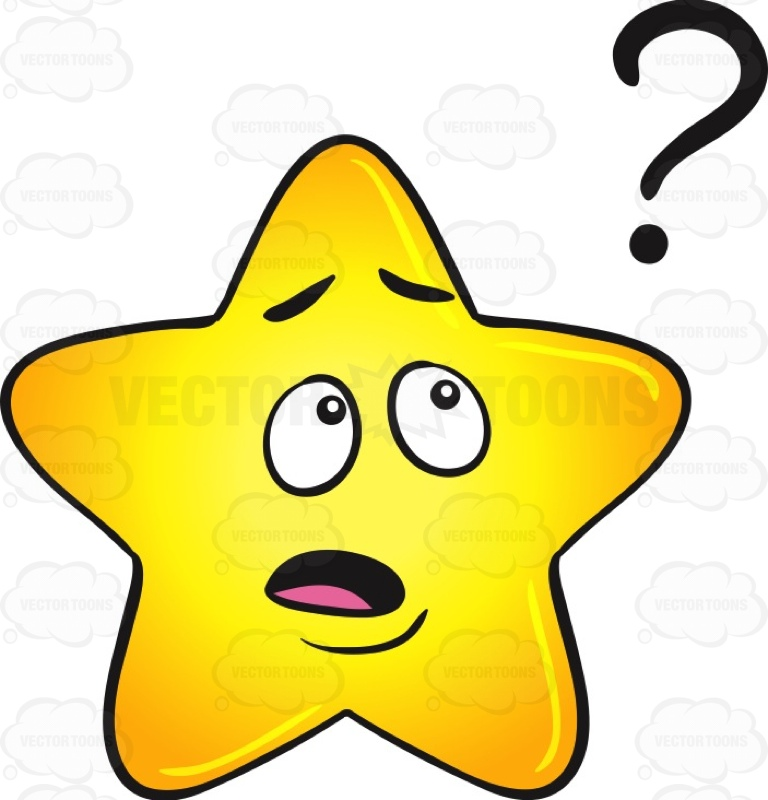 768x800 Gold Clipart Question Mark
