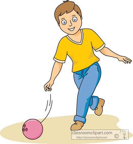 463x500 Bowling Clipart, Suggestions For Bowling Clipart, Download Bowling