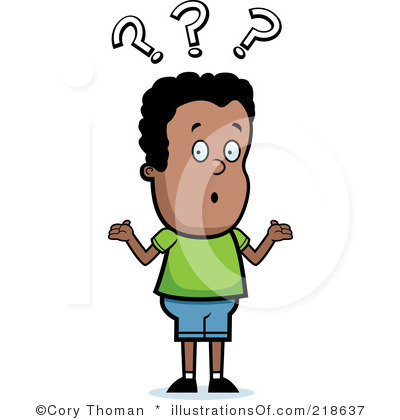 400x420 Person Asking Questions Clip Art Free Cliparts