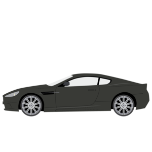 300x300 Aston Martin Png Clipart