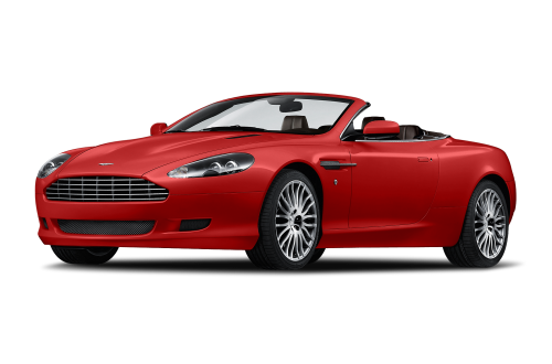 500x330 2008 Aston Martin Db9 Overview