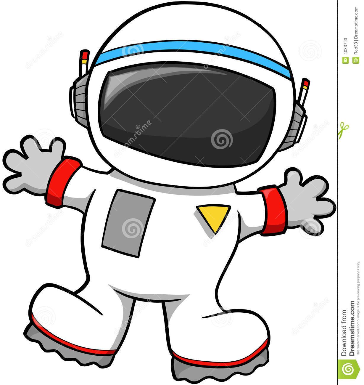 Clip art gallery astronaut. Clipart free download best