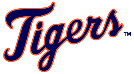 432x241 Detroit Tigers Vector Logo Collection 89