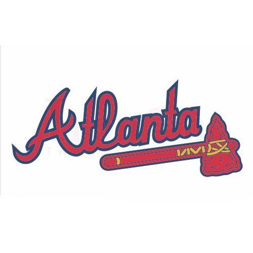 Atlanta Braves Logo Images