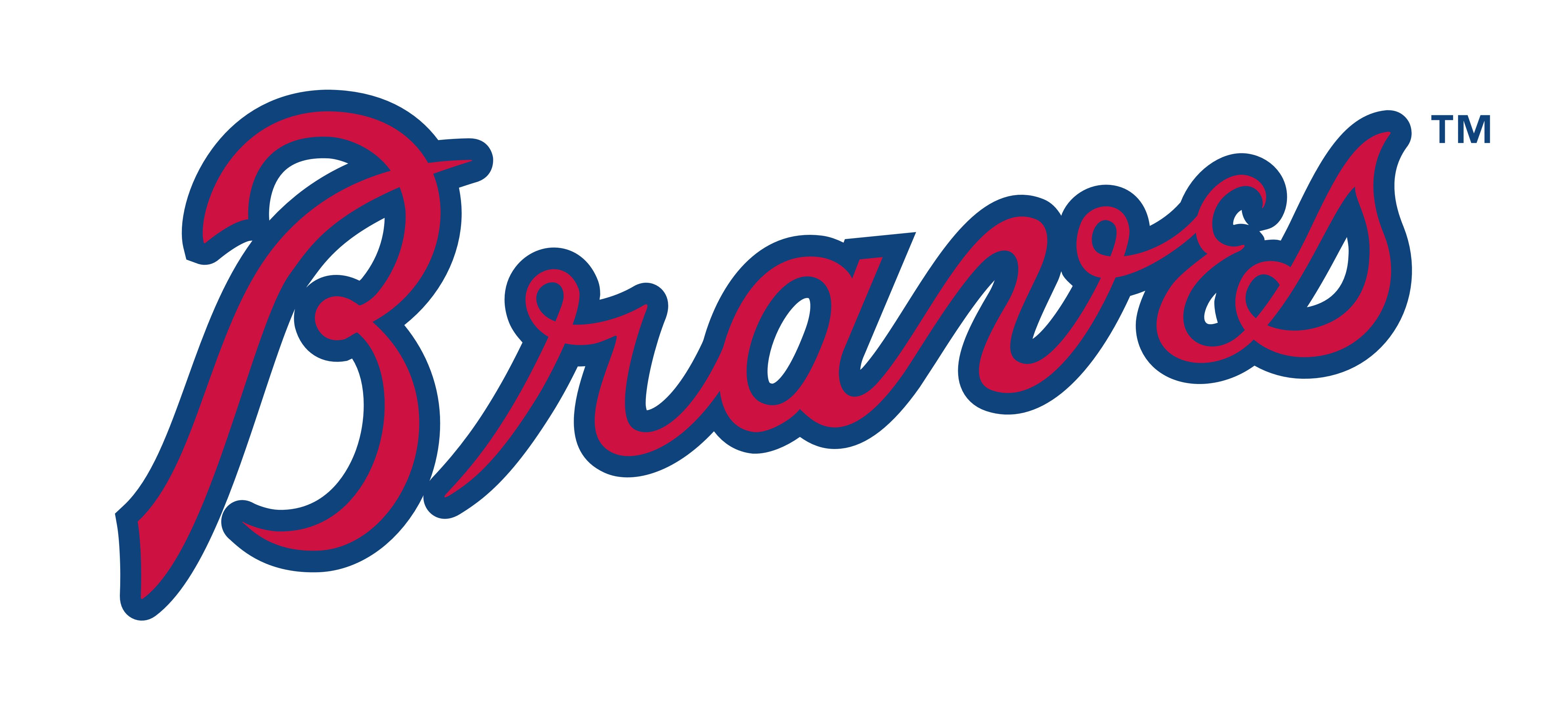 4775x2192 Atlanta Braves Logo, Atlanta Braves Symbol, Meaning, History