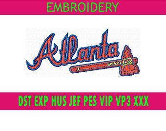 340x270 Atlanta Braves Quilt Etsy