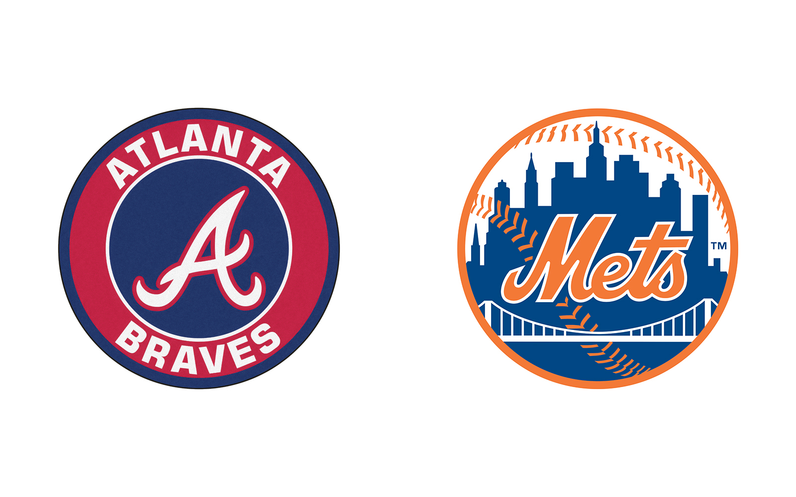 1600x1000 Atlanta Braves @ New York Mets New York Tickets Amp Tours Headout