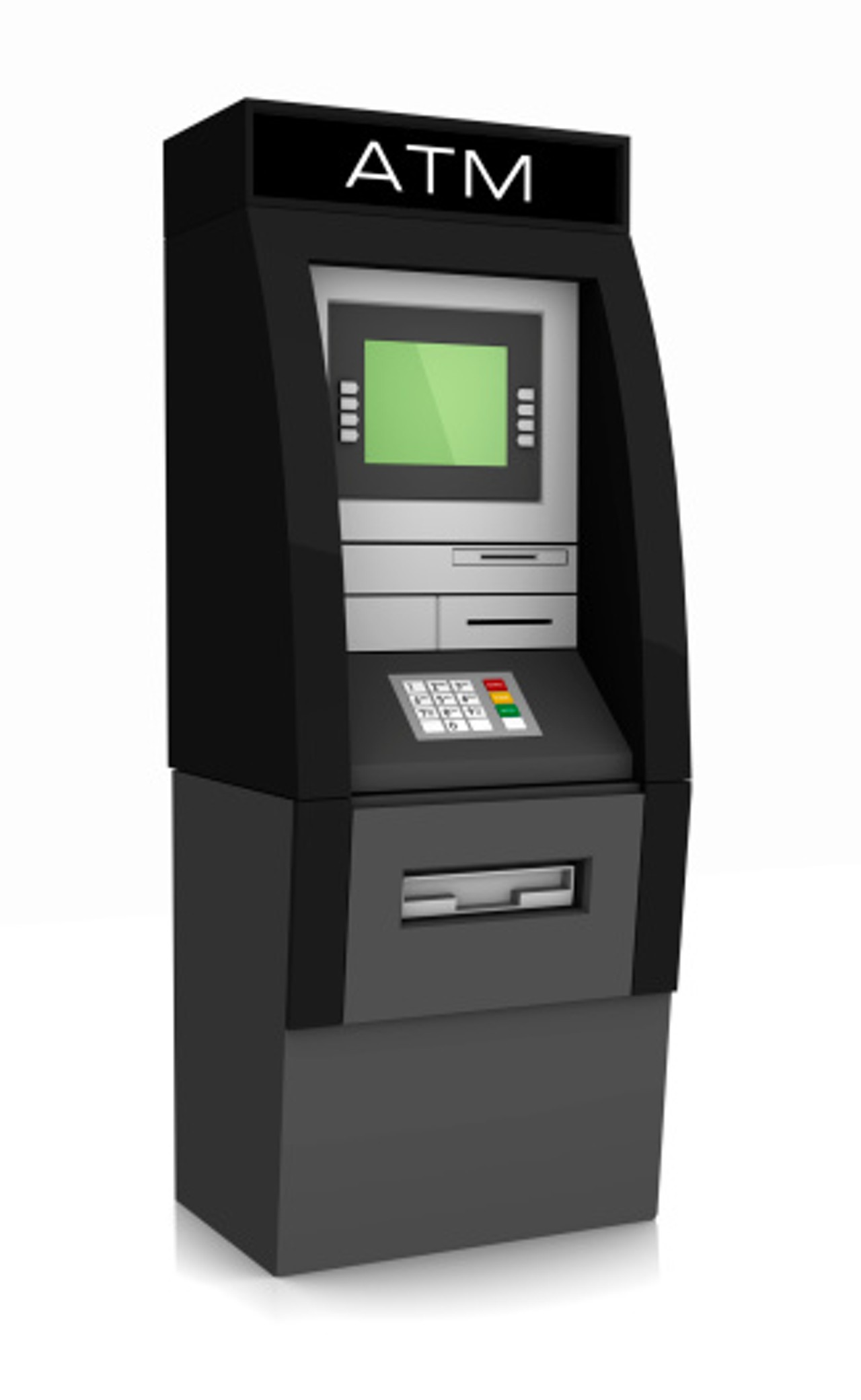 1280x2080 Atm Drilled Open, Robbed Of Cash In Tenderloin Crime Amp Courts