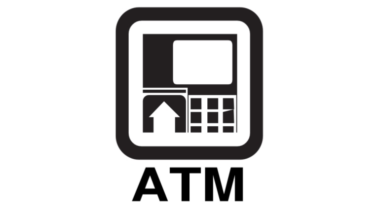 768x432 Atm(Automatic Teller Machine) History,types, Working, Structure