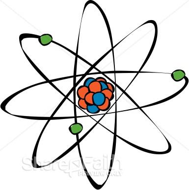 385x388 Atom Diagram