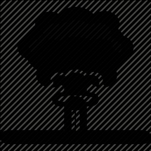 Atomic Bomb Cliparts