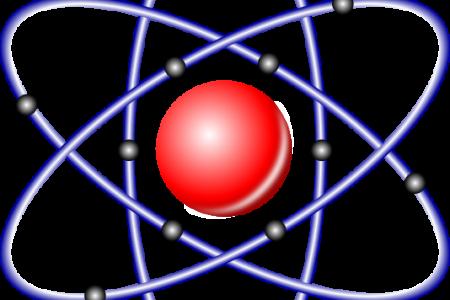 450x300 Atoms Electrons Clip Art