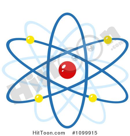 450x470 Atom Clipart