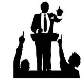 288x277 Public Speaking Audience Png Transparent Public Speaking Audience