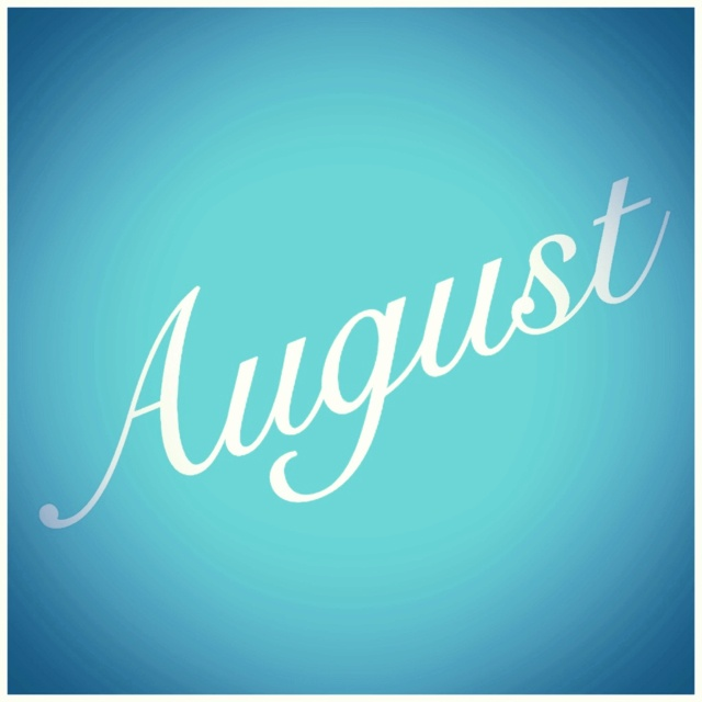 640x640 Best Welcome August Ideas August Calender