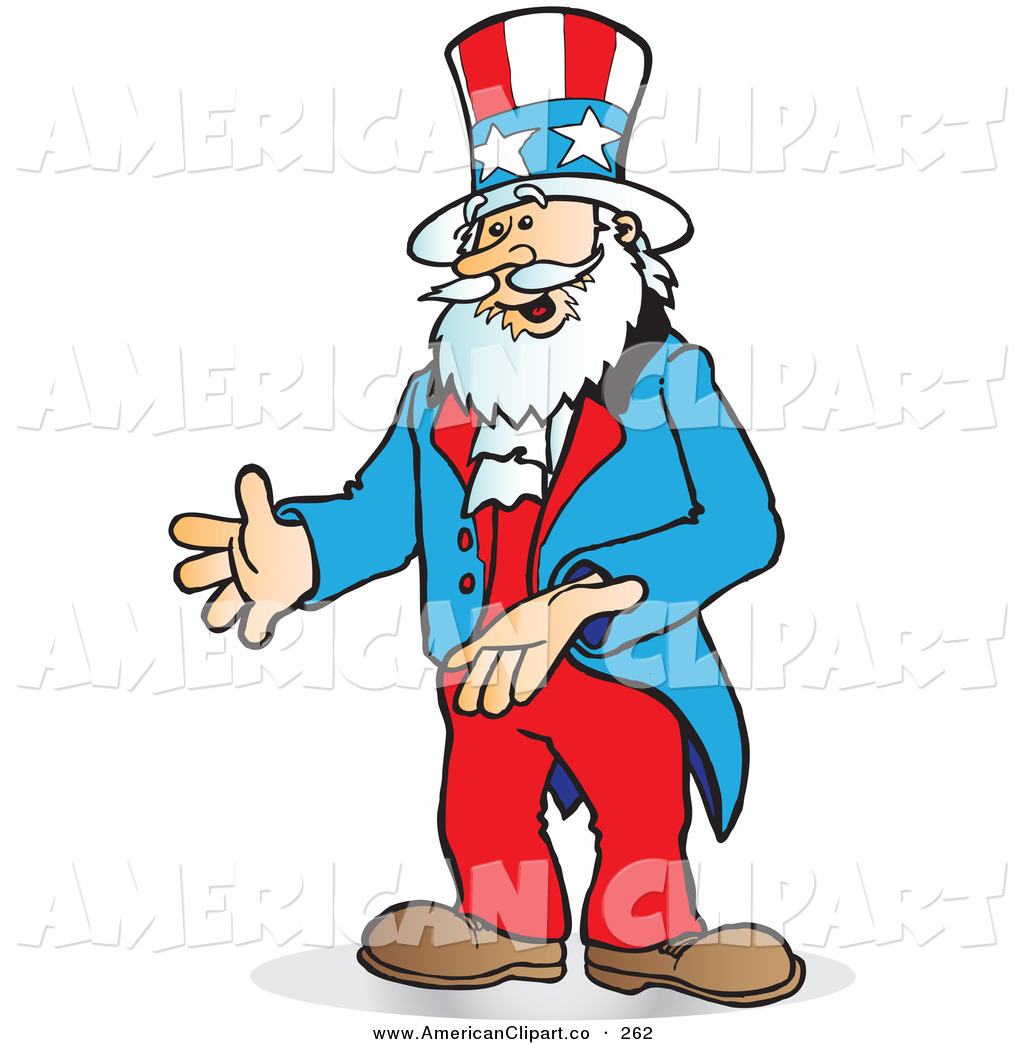 1024x1044 America Clipart Uncle Sam