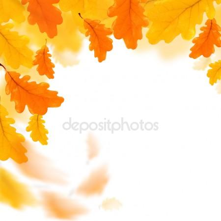 450x450 Autumn Leaves Border Stock Photos, Royalty Free Autumn Leaves