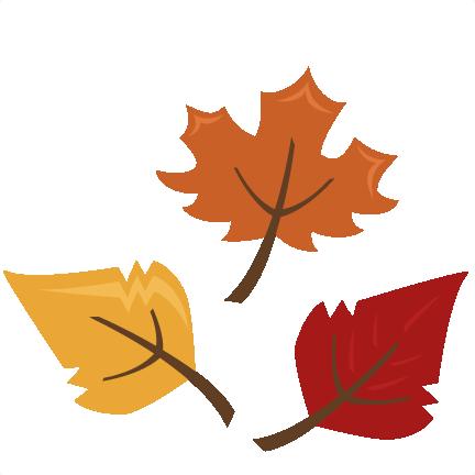 432x432 Top 93 Fall Leaves Clip Art
