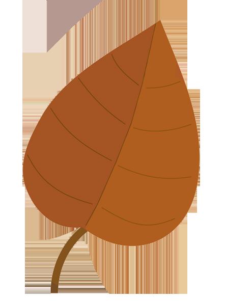 444x591 Fall Leaves Clip Art