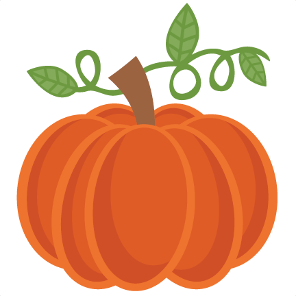 432x432 Cart Clipart Autumn Pumpkin