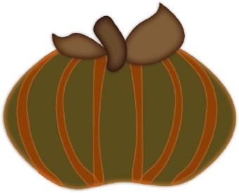 340x275 Pumpkin Fall Clip Art On Owl Clip Art Clip Art And Precious