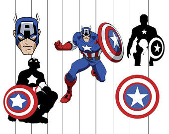340x270 City Clipart Avengers