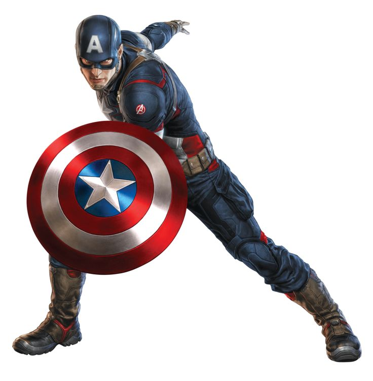 736x751 Marvel Avengers Cliparts 230972