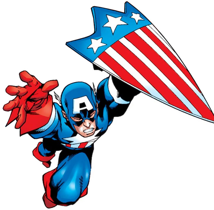 725x711 America Clipart Captain America Shield