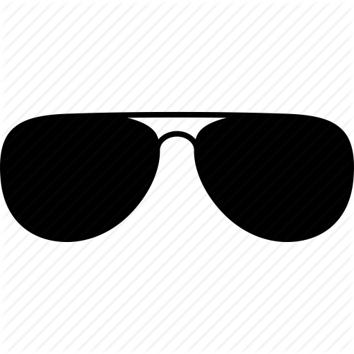 Aviator Sunglasses Png