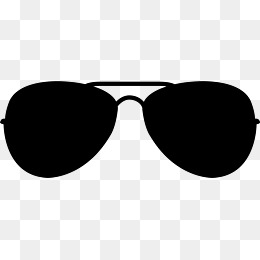 260x260 Black Sunglasses Png Images Vectors And Psd Files Free