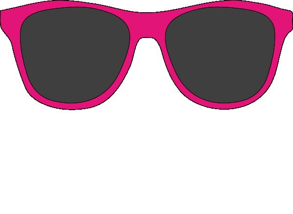 600x439 Darren Criss Sunglasses Clip Art