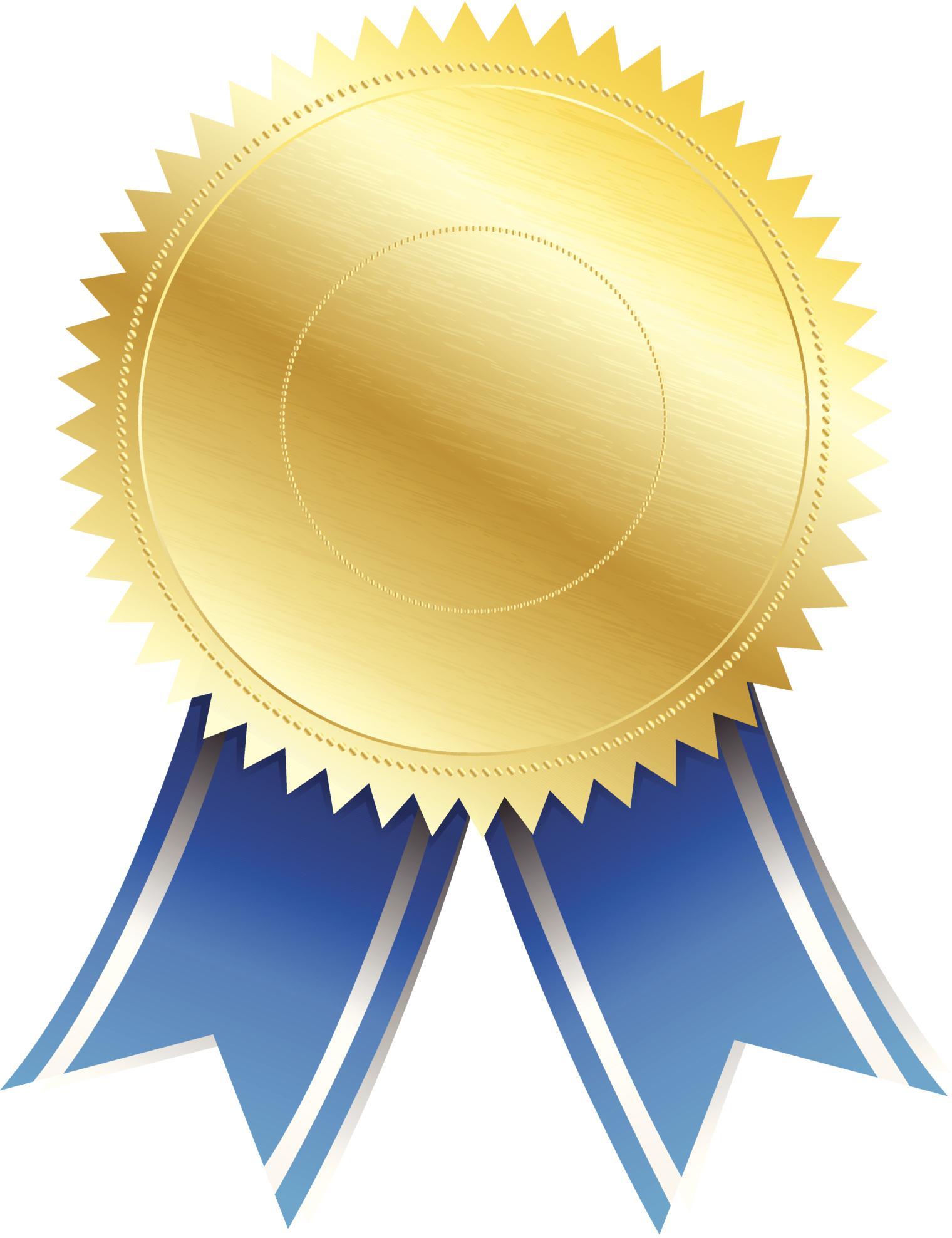 Award Ribbon Clipart | Free download best Award Ribbon ...