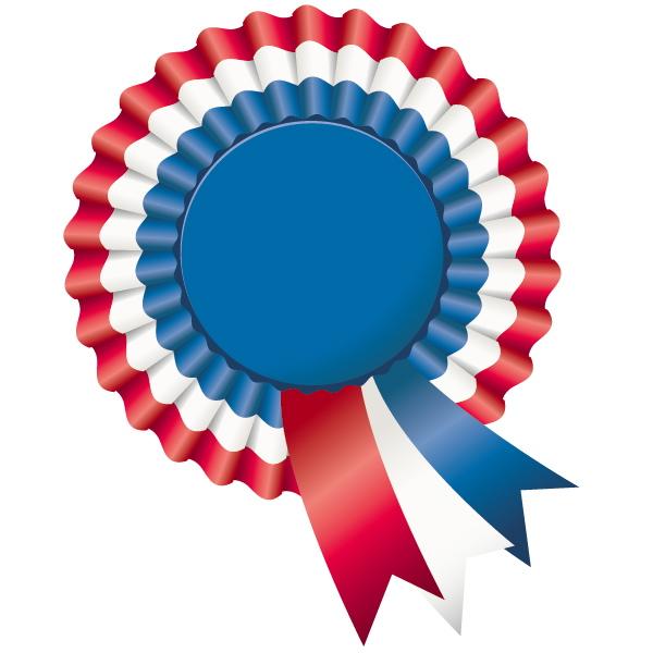 Award Ribbon Template | Free download best Award Ribbon