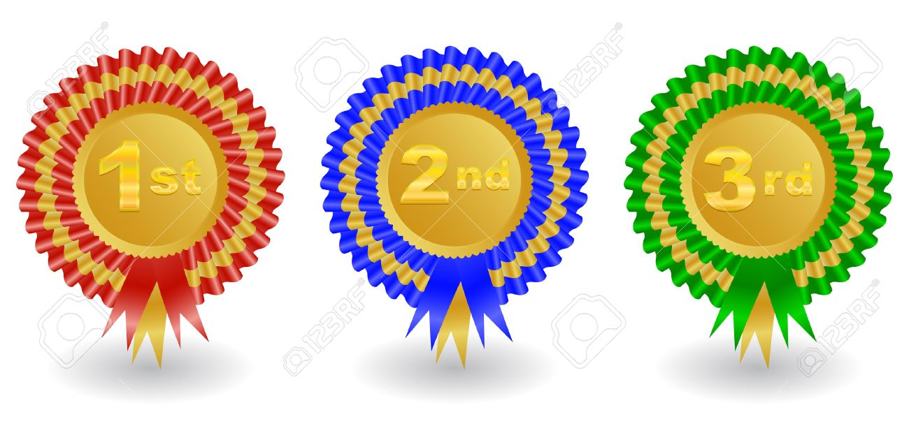 1300x617 Award Ribbon Clipart Png Clipartxtras. Award Ribbons Stock Images