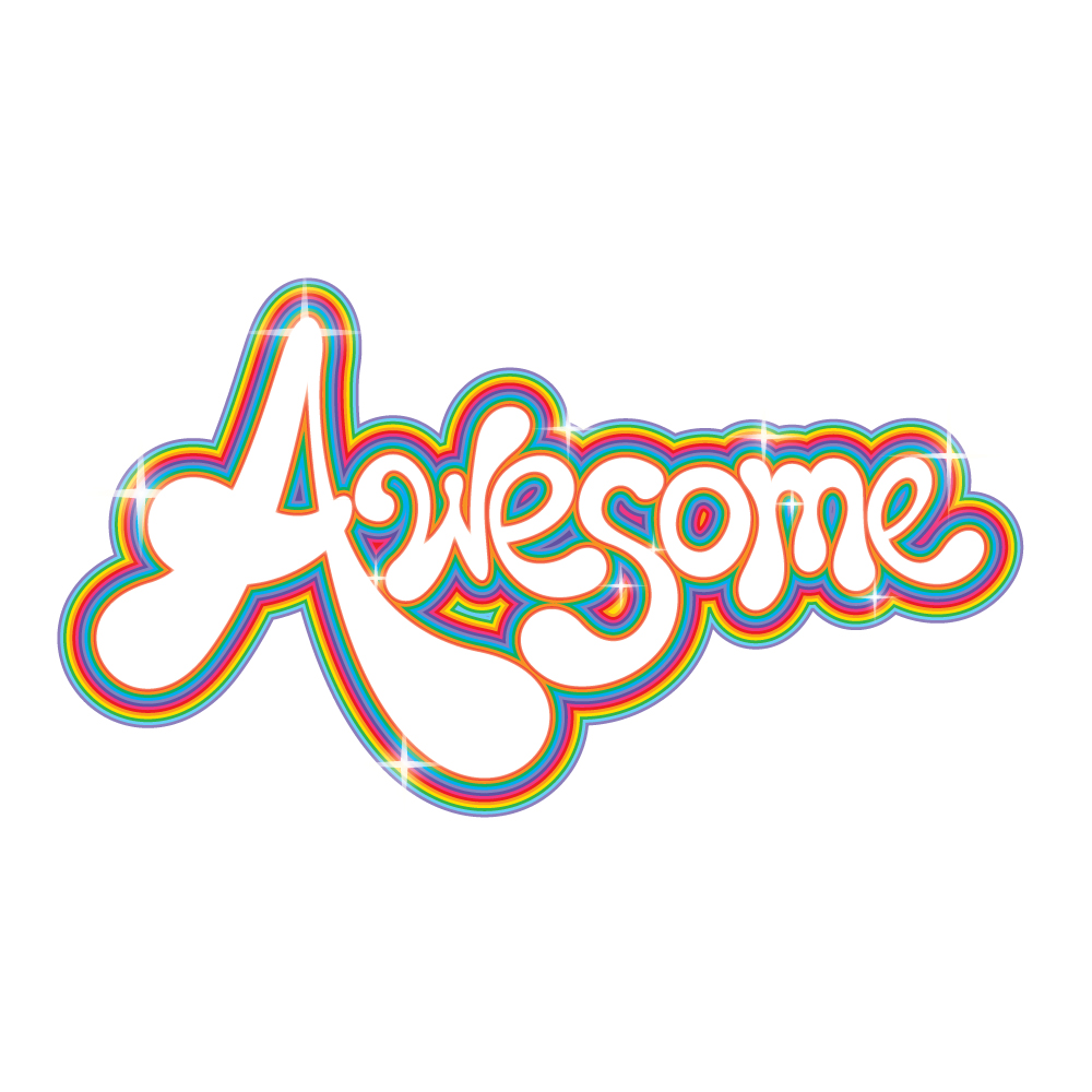 1000x1000 Awesome A Word A Day Awesome Boards Three Word