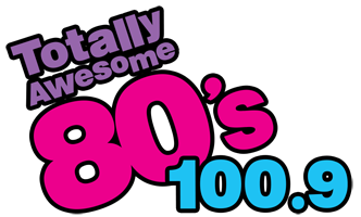 332x200 On Air 100.9 Totally Awesome 80'S