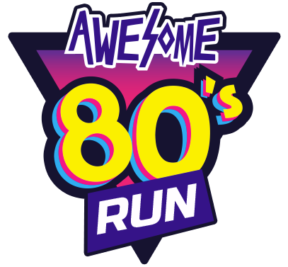 407x377 Awesome 80's Run