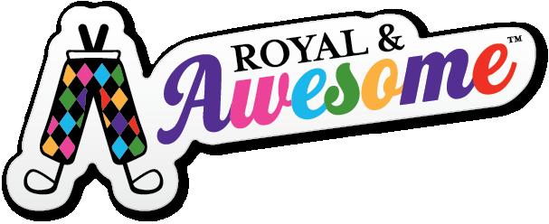 607x248 Royal Amp Awesome