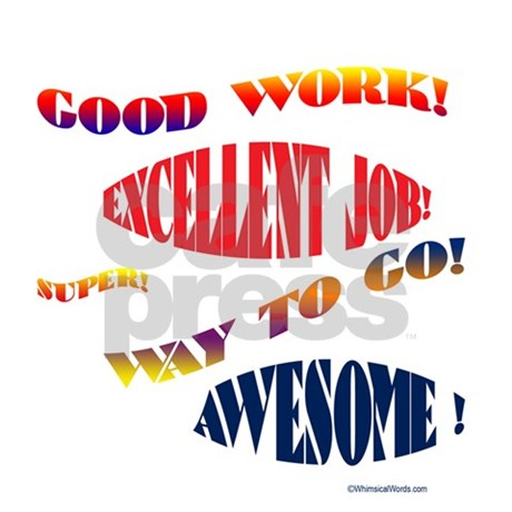 Awesome Job Clipart | Free download best Awesome Job ...