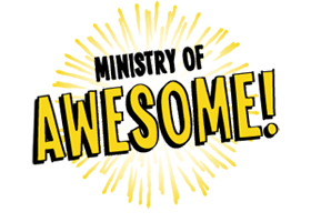 280x200 Ministry Of Awesome Start Here Ministry Of Awesome