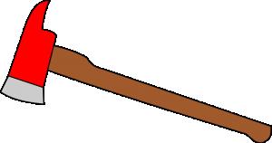 Ax Clipart