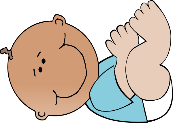 600x429 Baby Boy Free Baby Clipart Babies Clip Art And Printable 6