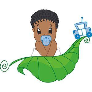 Babies Clipart