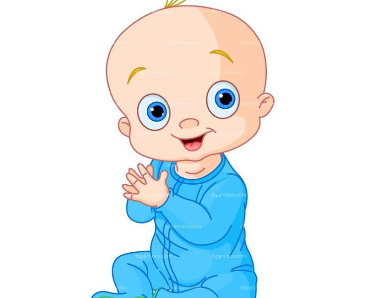 736x600 Sensational Baby Clipart Boy Free Babies Clip Art And Printable