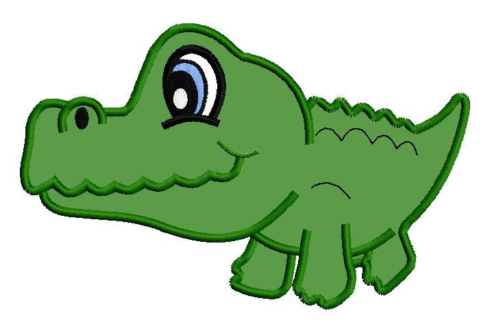 715x486 Top 80 Alligator Clipart