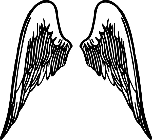 600x554 Angel Clipart, Suggestions For Angel Clipart, Download Angel Clipart