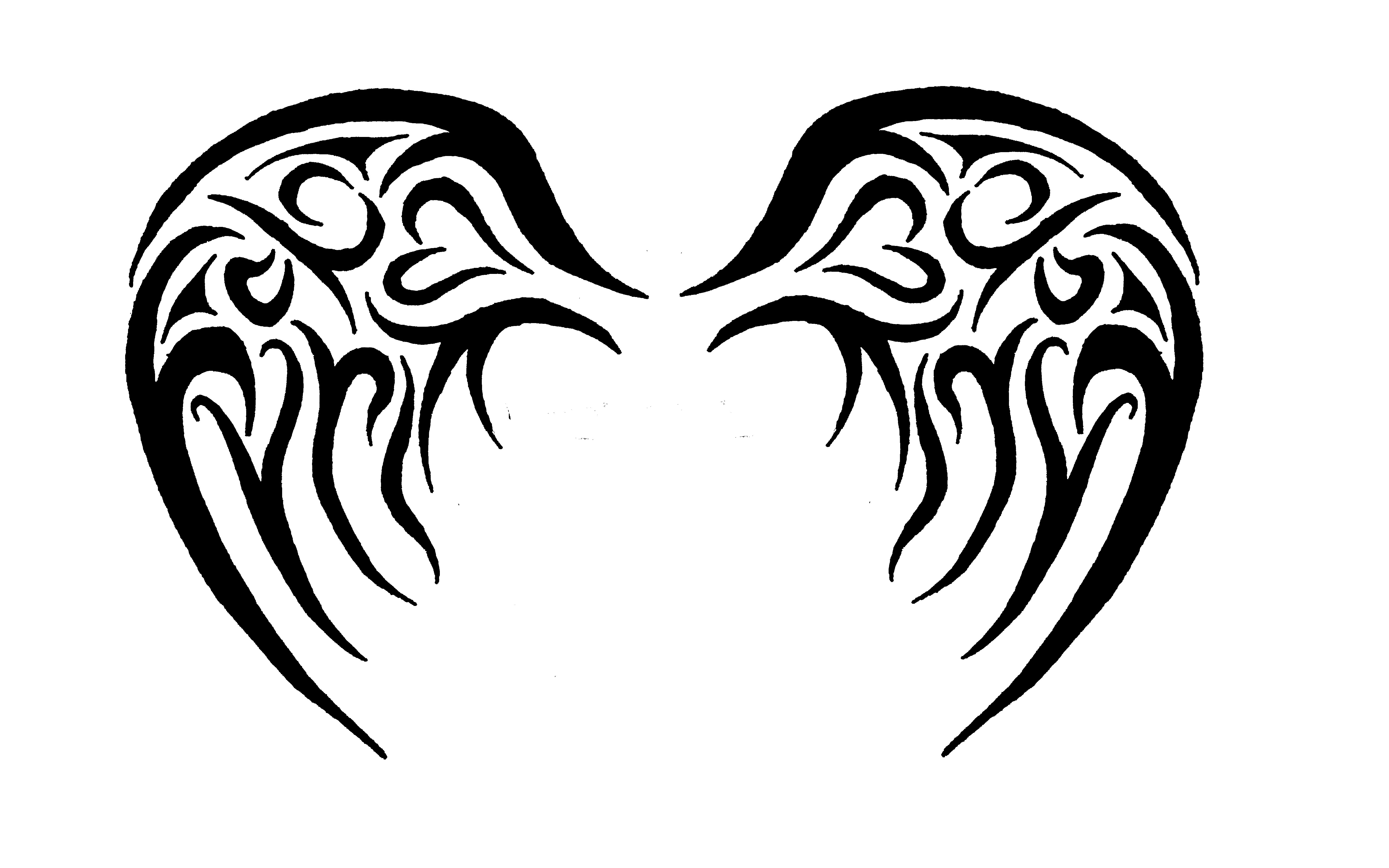 5760x3600 Wings Clipart Guardian Angel